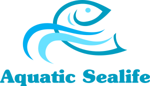 Logotipo de Sealife acuático