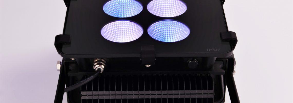strongest reef aquarium LED light 2020