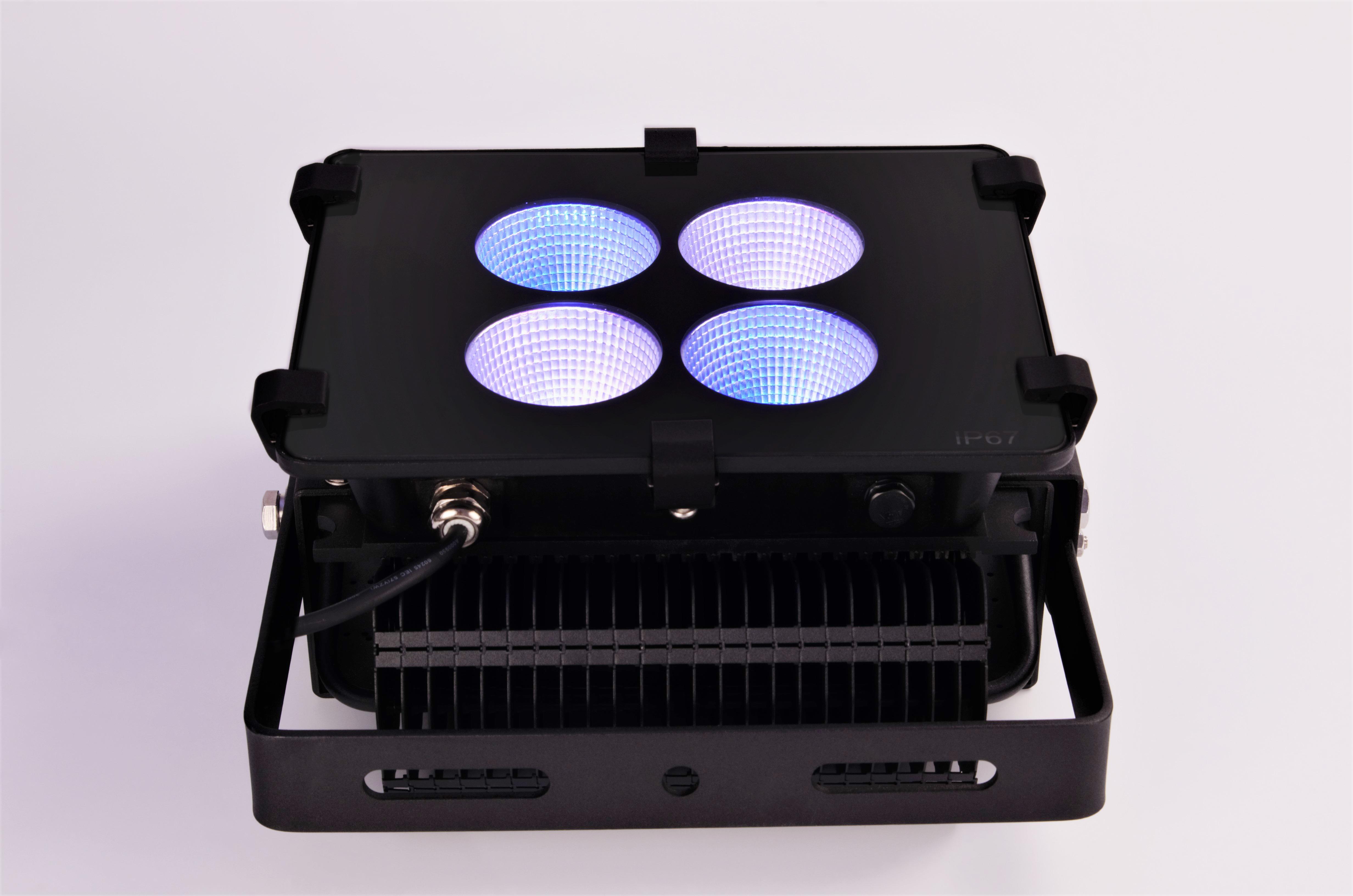 beste rif akwariumbeligting LED