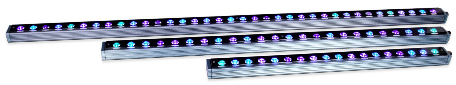 рифовый аквариум Blue plus OR2 LED bar