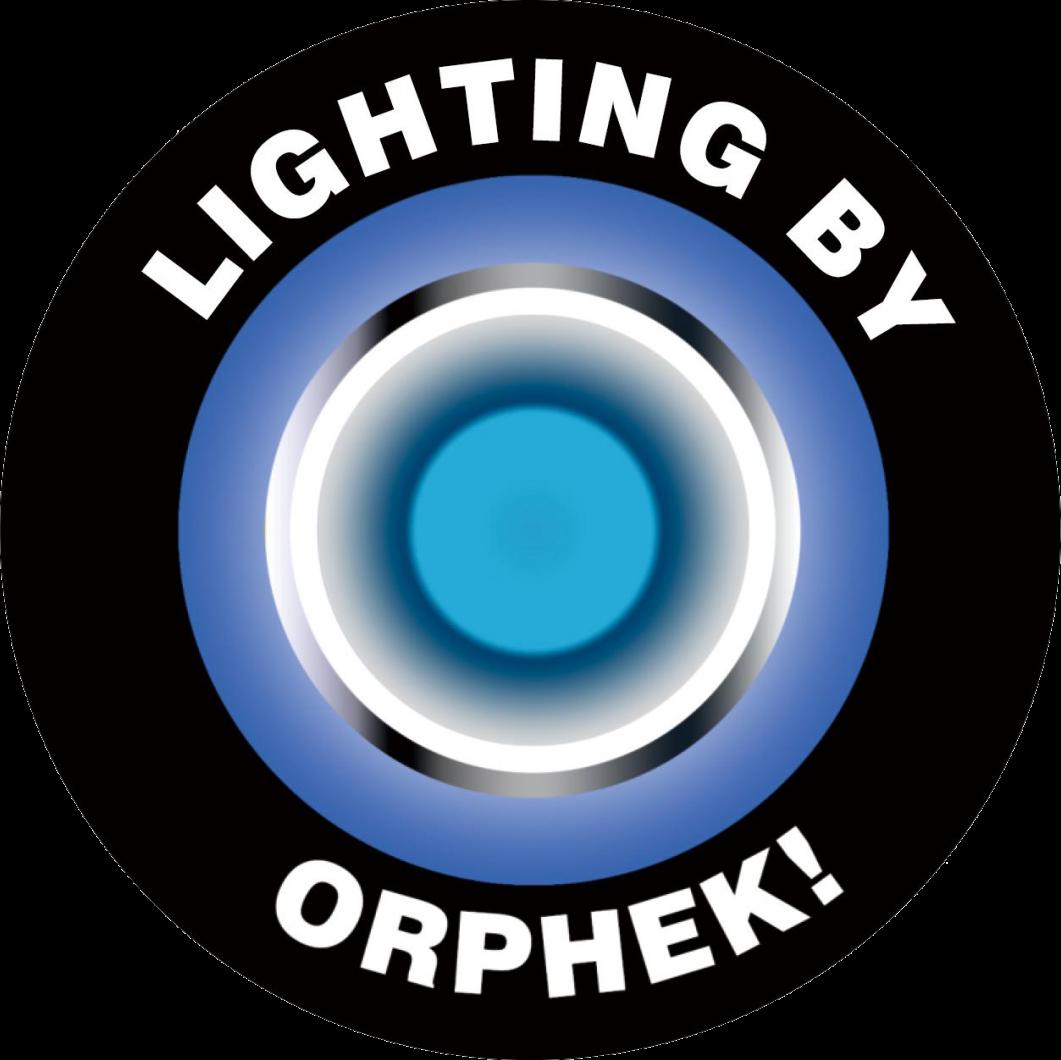 orphek லோகோ