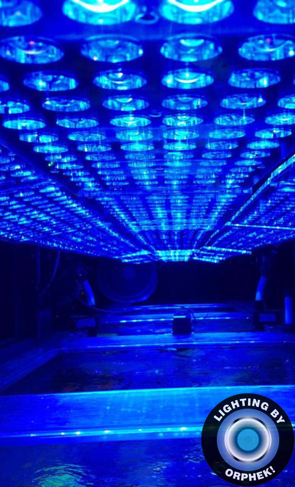 atlantik v4 mejor acuario de agua salada LED 2020