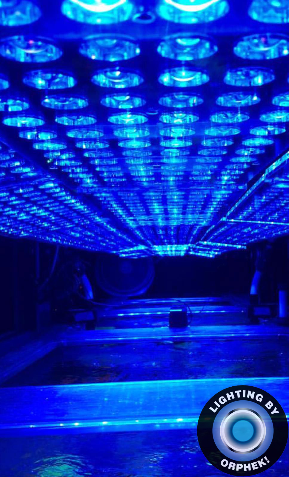 atlantik v4 bedste saltvand akvarium LED 2020