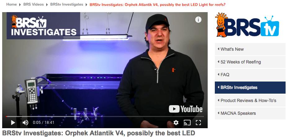 public tank best led lighting 2020