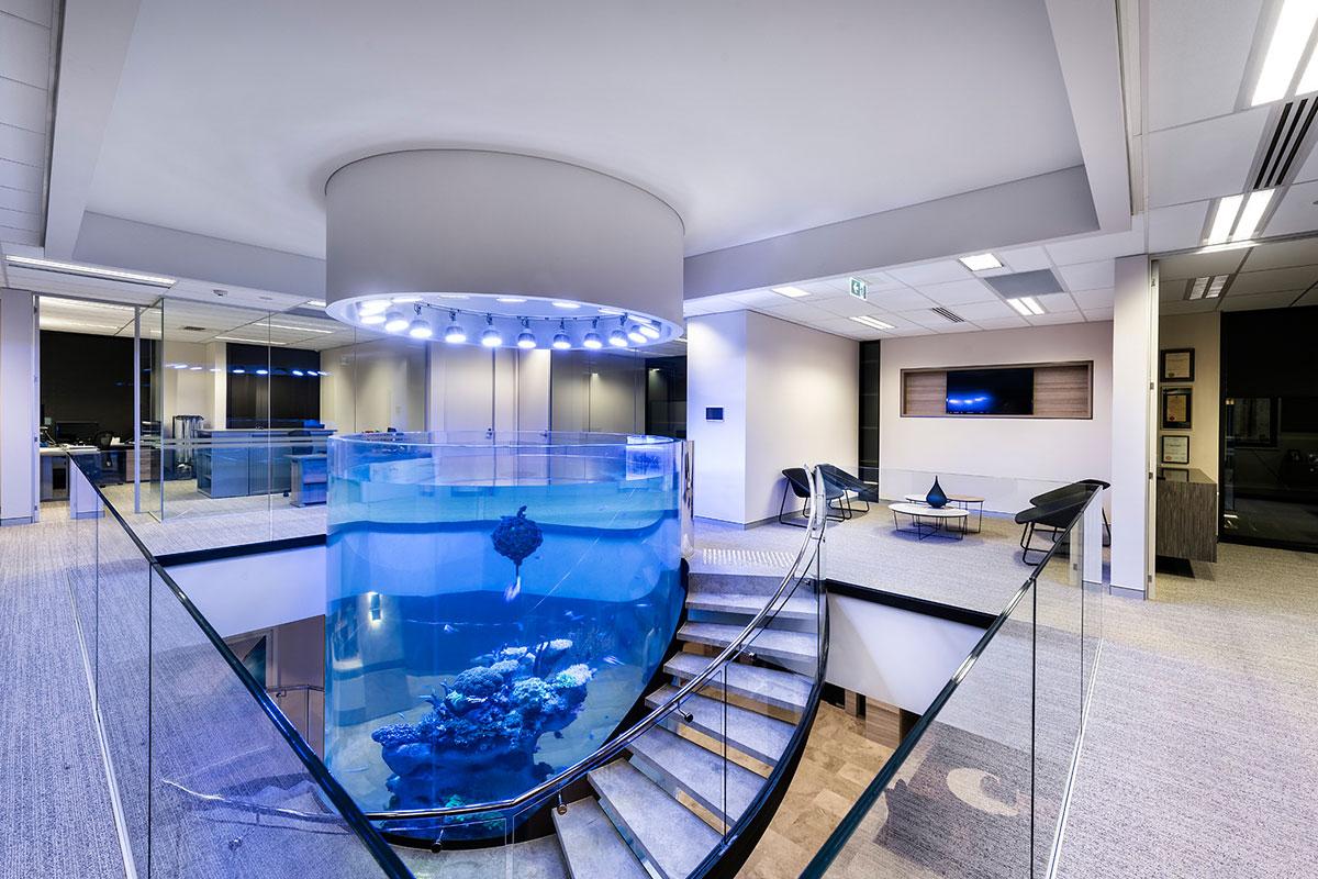 sterkste openbare aquariumverlichting