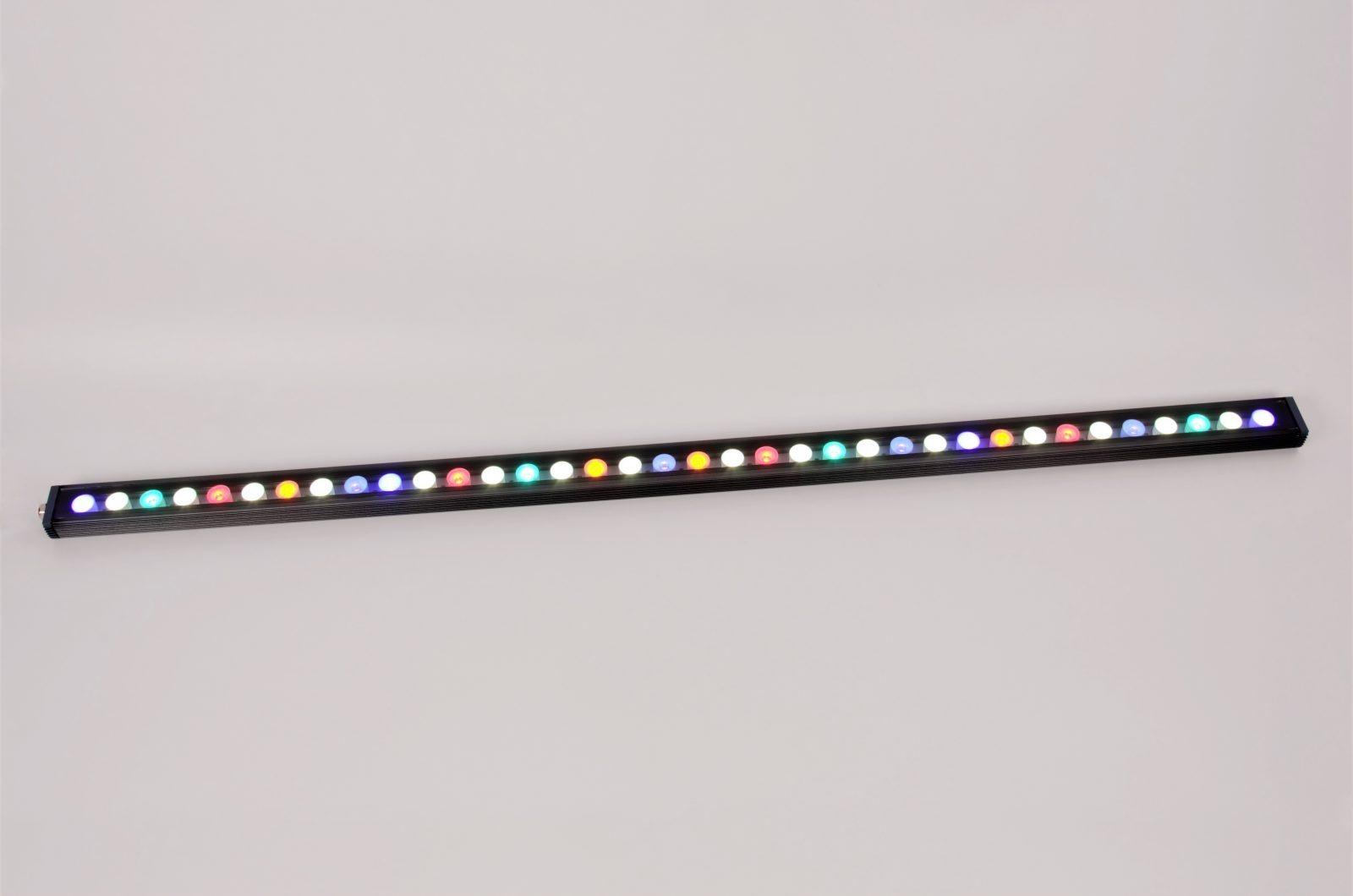 incredibile barra LED per serbatoio di corallo