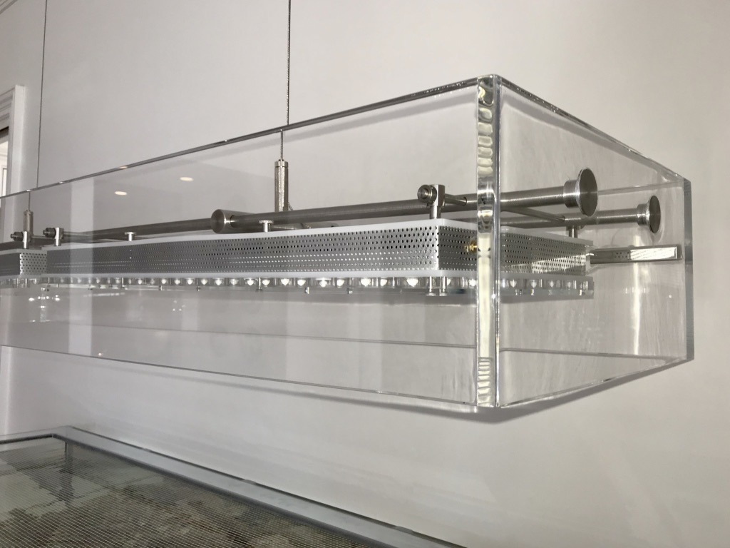sterkste led-verlichting montagearm kit 2020