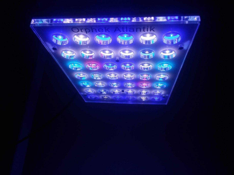 compact LED atlantik compact