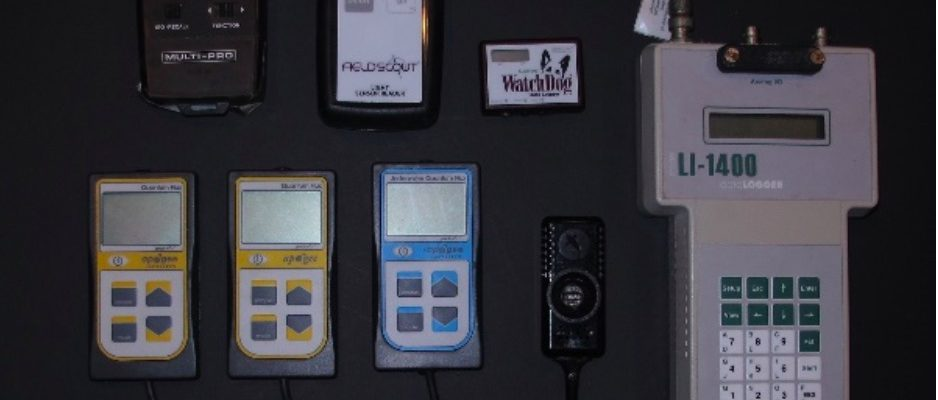 light measuring devices