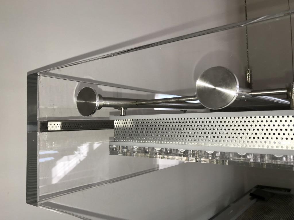 LED-montagearmset van topkwaliteit