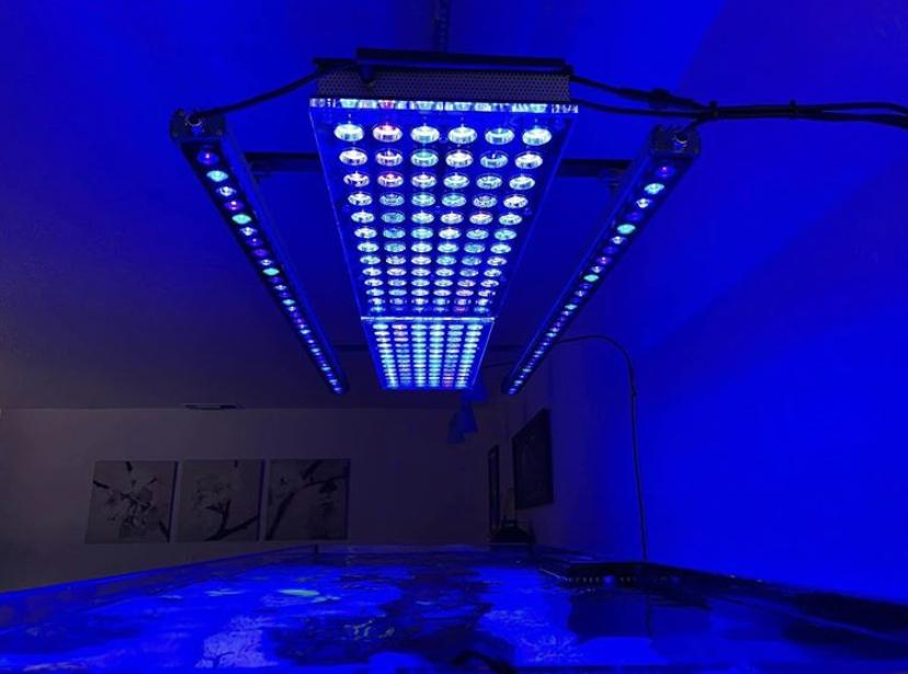 en iyi mercan akvaryum led bar 2021