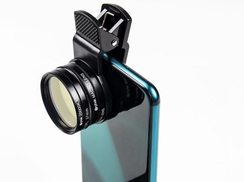 Orphek komplet za leće za pametne telefone