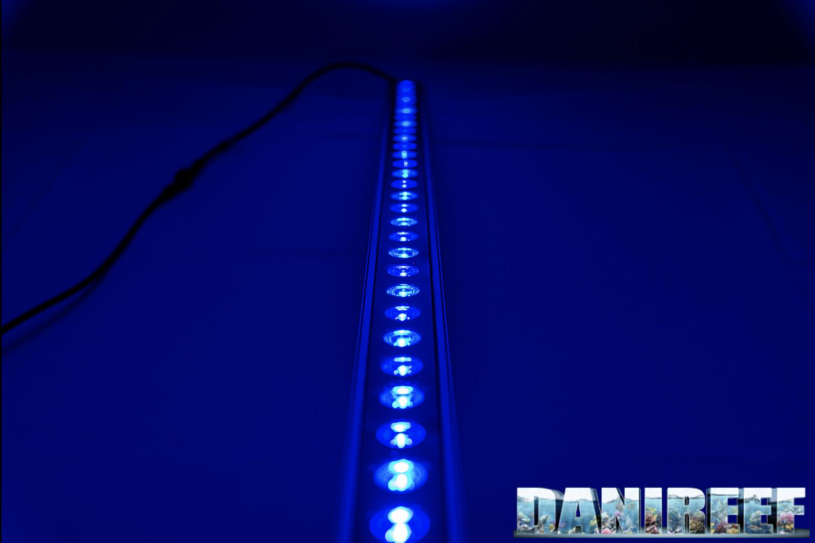 Best reef aquarium LED bar 2020