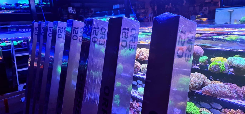 Orphek OR3 Reef LED Bar