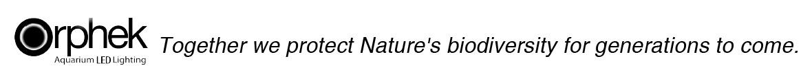 Orphek protegge la natura