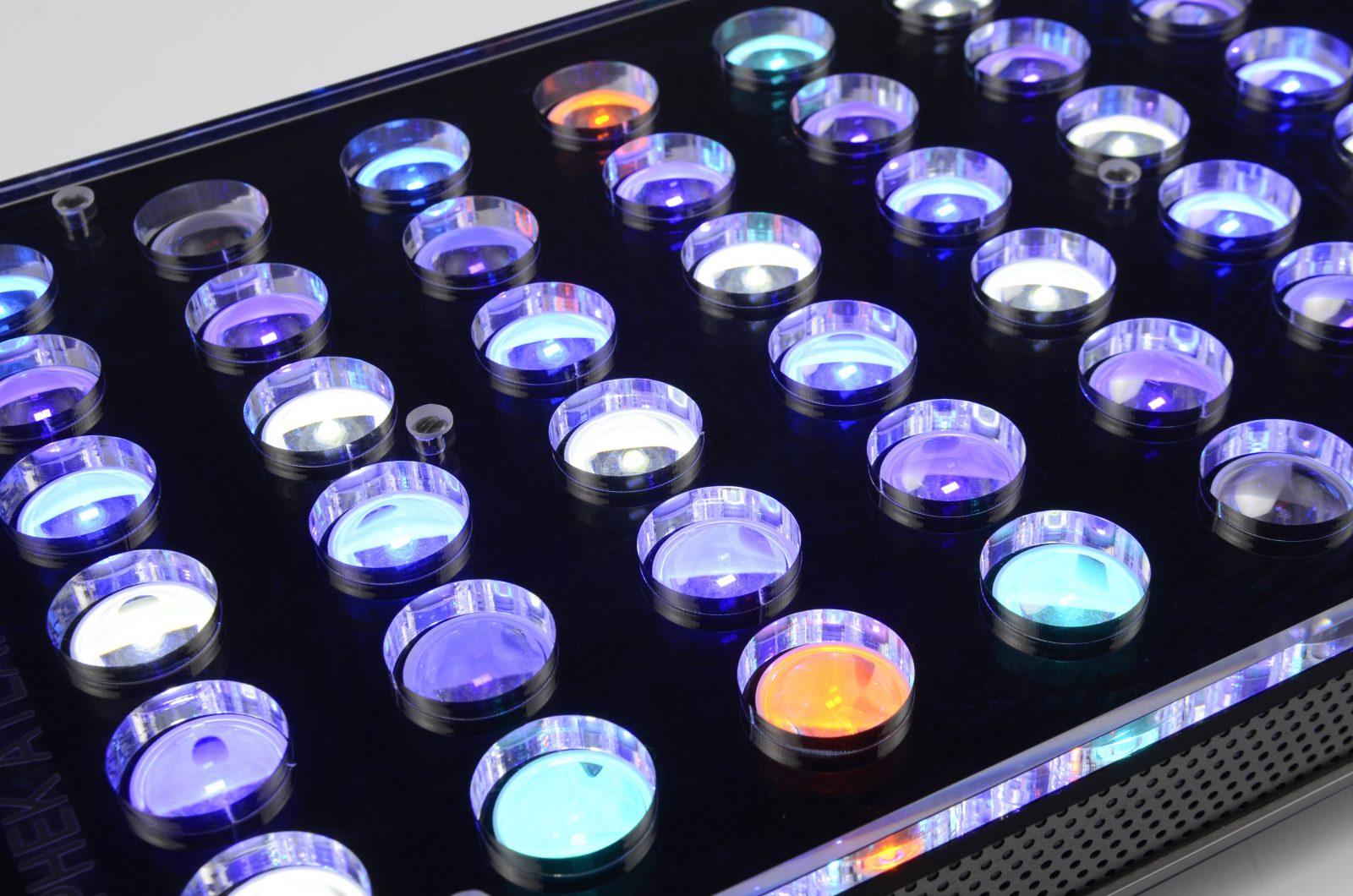 2022 Best Reef Aquarium LED light
